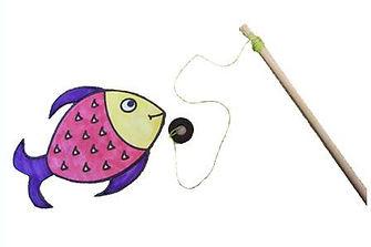 הדג המגנטי והדייג