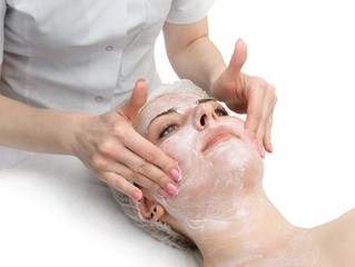 Why is it important to exfoliate?