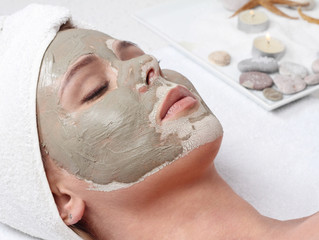 Meet the David Deans Skincare Team - Brightening Mask