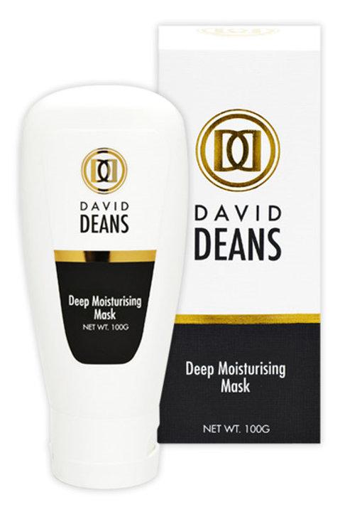 Deep Moisturising Mask