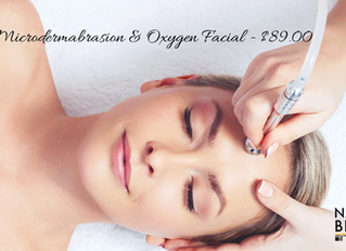 The Benefits of a Microdermabrasion Facial Treatment