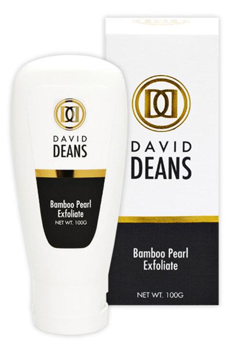 Bamboo Pearl Exfoliate