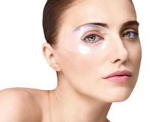 Collagen Eye Treatment & Lash Tint with every facial for the month of April
