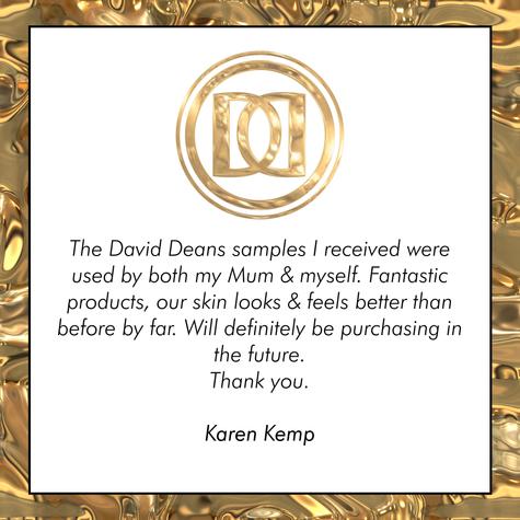 Testimonial_KarenK_DavidDeansSkincare.pn