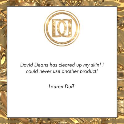 Testimonial_lauren_DavidDeansSkincare.pn