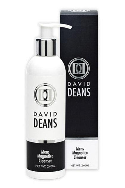 Men's Magnetica Refreshing Cleanser