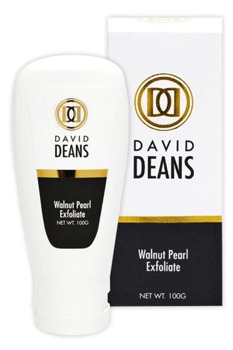 Walnut Pearl Exfoliate