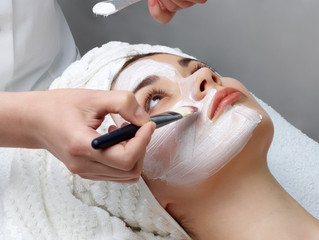 What benefits should you expect from Facial Treatments?