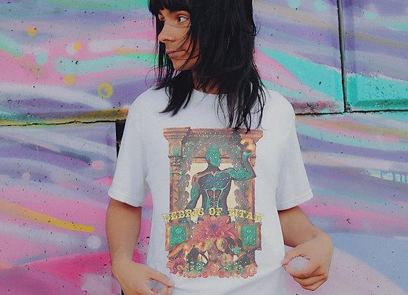 Goliath T-Shirt -Earth