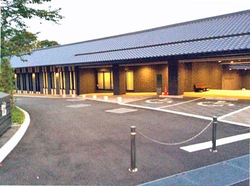 下関歴史博物館
