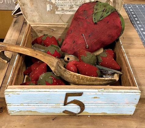 NEW!  Olde Farmhouse Chippy Box #5