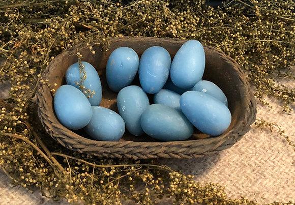 Robin Eggs Set  Olde Pantry Wax