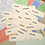 Thumbnail: Olde Vintage School INSPIRATION Flash Cards