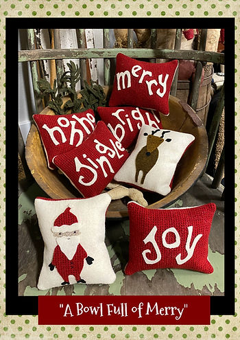 pff_pp_christmasvintageredgreen_A4_dotsg
