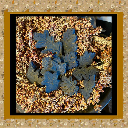 "NEW!  ""Autumn Leaves"" Olde Pantry Wax"