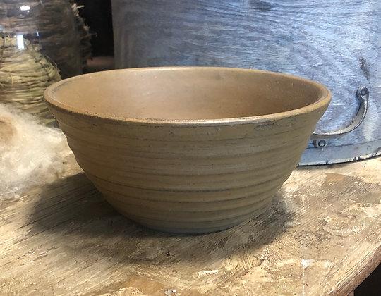 NEW!  Olde Beehive Treen Ware Bowl