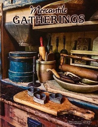 Mercantile Gatherings Summer 2017