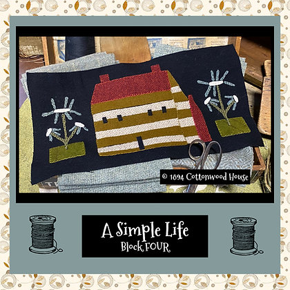 """NEW!  #642  """"A Humble Home"""" KIT"""
