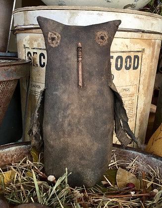 MOMMA Barn Owl