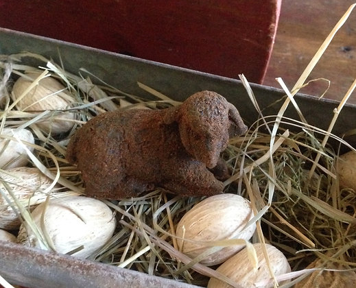Olde Pantry Lamb Blackened Beeswax