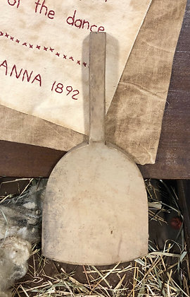 NEW!  Antique Butter Paddle #46