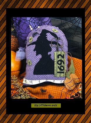"""NEW!  #907 """"Stitch Witch"""" KIT"""