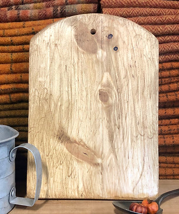 NEW!  Lil Olde Tombstone Bread Board