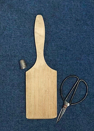 NEW!  Antique Butter Paddle #16
