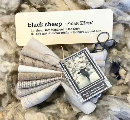 Black Sheep 2020