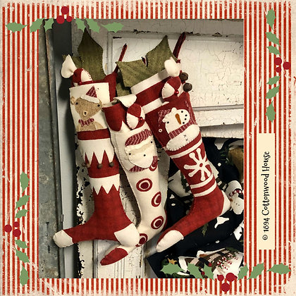 """NEW!  #573 """"Once Upon A Christmas"""""""