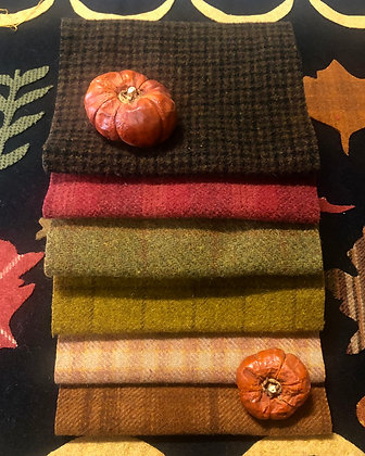 "NEW!  ""Autumn Miracles"""