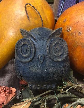 Olde Pantry Blackened Beeswax OWL