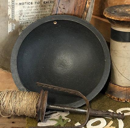 NEW!  Olde Worn Wood Bowl