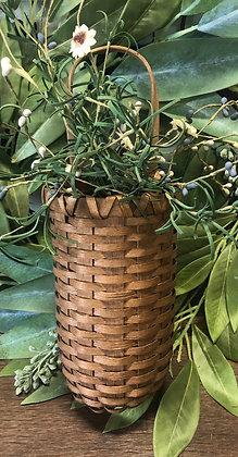 "NEW!  ""Cottonwood Vintage Farm Basket #6"""