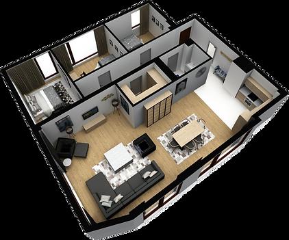 mieszkanie parter M8 matex development-b