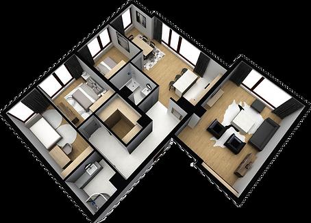 mieszkanie parter M7 matex development-b