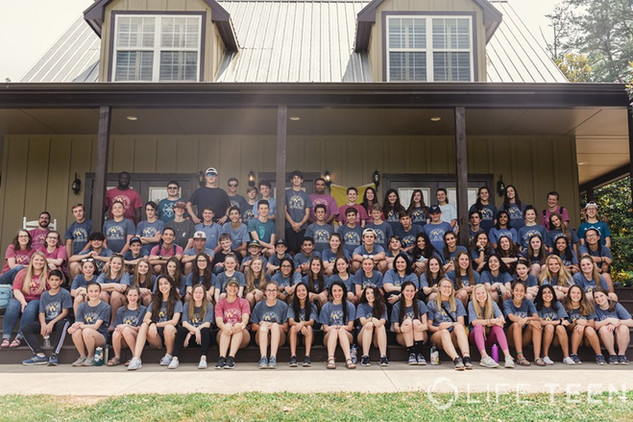 St. Anthony Family!