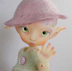 Polly elf