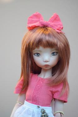 Yuki #01/5 painted eyes