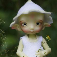 Penny elf
