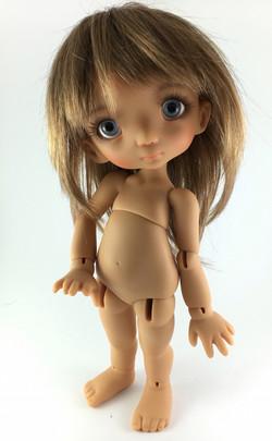Penny light tan skin