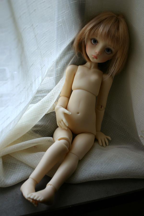Agathe body