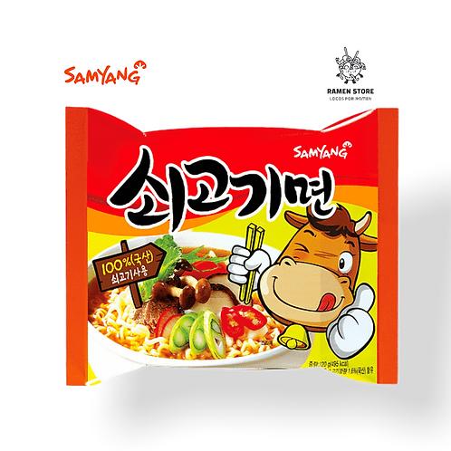 Ramen Sogokimyun,  Sabor a Ternera - Samyang Foods