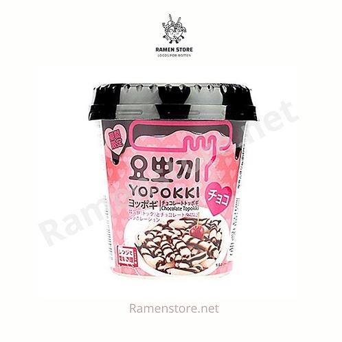 Yopokki Chocolate [Dulce]