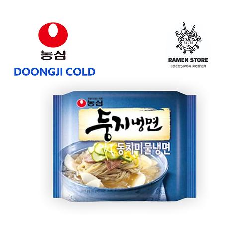Doongji Cold / Ramen Frío / Sin Picante
