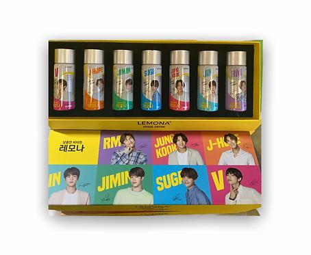 Colección BTS Original ~ Vitamina