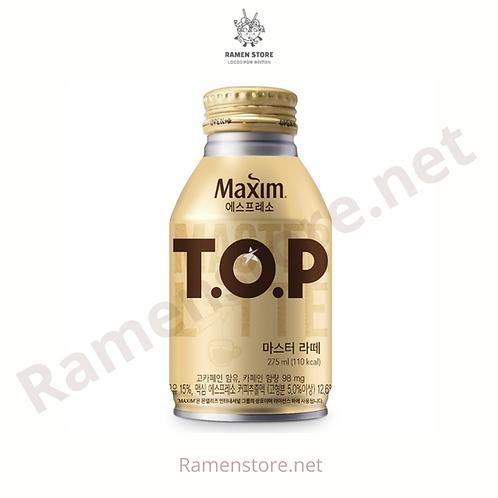 Cafe Latte - Maxim