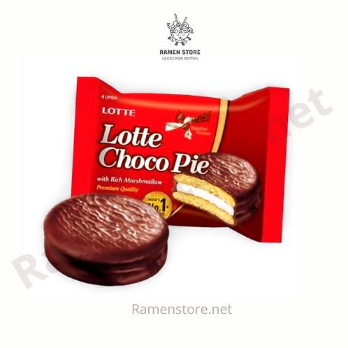 Chocopie Unidad - Lotte