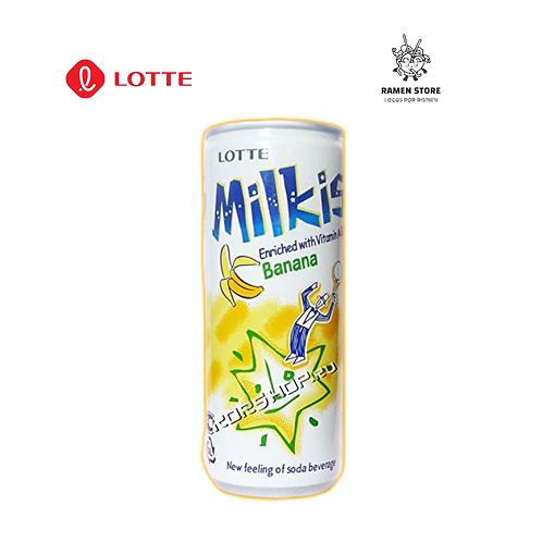Milkis Sabor Banana