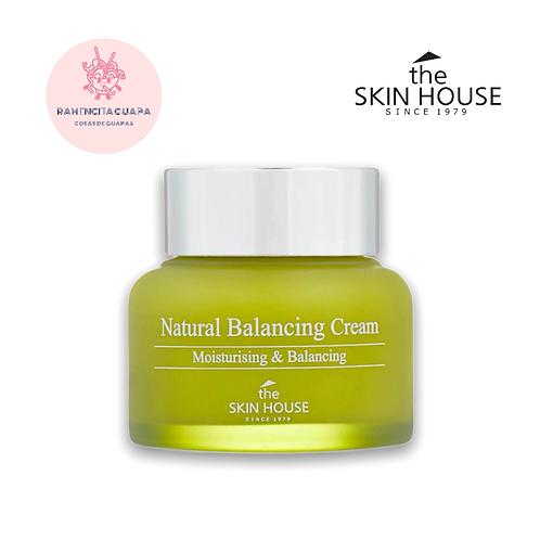 Natural Balancing Cream - 50 ml